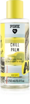 Victoria's Secret PINK Chill Palm Body Spray for Women 250 ml