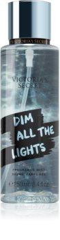 Victoria's Secret Dim All The Lights Bodyspray für Damen 250 ml
