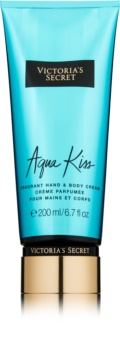Victoria's Secret Fantasies Aqua Kiss Body Cream for Women 200 ml