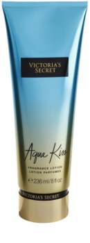 Victoria's Secret Aqua Kiss losjon za telo za ženske 236 ml