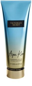 Victoria's Secret Aqua Kiss tělové mléko pro ženy 236 ml