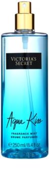 Victoria's Secret Aqua Kiss Körperspray für Damen 250 ml