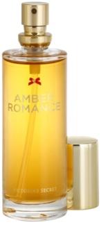 Victoria's Secret Amber Romance Amber & Créme Anglaise  toaletní voda pro ženy 30 ml