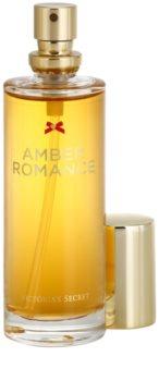 Victoria's Secret Amber Romance Amber & Créme Anglaise woda toaletowa dla kobiet 30 ml