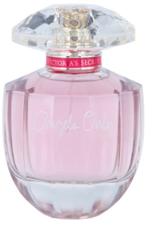 Victoria's Secret Angels Only eau de parfum nőknek 100 ml