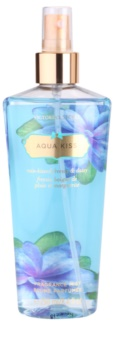 Victoria's Secret Aqua Kiss Rain-kissed Freesia & Daisy Bodyspray  voor Vrouwen  250 ml
