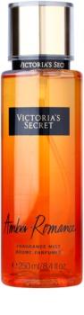 Victoria's Secret Amber Romance tělový sprej pro ženy 250 ml