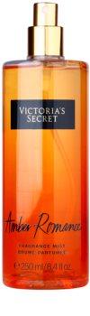 Victoria's Secret Amber Romance spray corporal para mujer 250 ml
