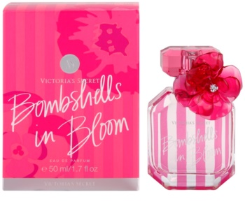 Victoria's Secret Bombshells In Bloom Eau de Parfum für Damen 50 ml
