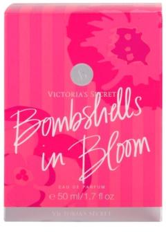 Victoria's Secret Bombshells In Bloom Eau de Parfum Damen 50 ml