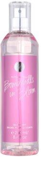 Victoria's Secret Bombshells In Bloom spray de corpo para mulheres 250 ml