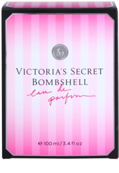 Victoria's Secret Bombshell Eau de Parfum for Women 100 ml