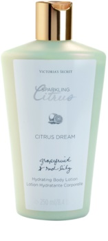 Victoria's Secret Citrus Dream Body Lotion for Women 250 ml
