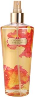 Victoria's Secret Coconut Passion Vanilla & Coconut spray do ciała dla kobiet 250 ml