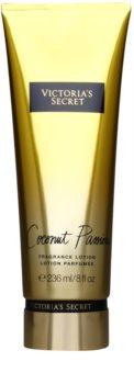 Victoria's Secret Coconut Passion leite corporal para mulheres 236 ml