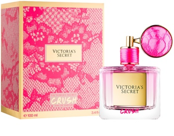 Victoria's Secret Crush Eau de Parfum for Women 100 ml