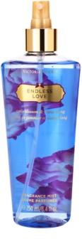Victoria's Secret Endless Love tělový sprej pro ženy 250 ml