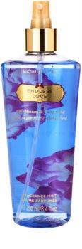 Victoria's Secret Endless Love Testápoló spray - ek nőknek 250 ml testápoló spray