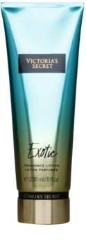 Victoria's Secret Exotic Körperlotion für Damen 236 ml