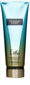 Victoria's Secret Exotic telové mlieko pre ženy 236 ml
