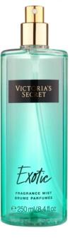 Victoria's Secret Exotic telový sprej pre ženy 250 ml