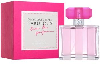Victoria's Secret Fabulous eau de parfum pour femme 100 ml