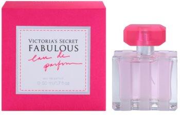 Victoria's Secret Fabulous eau de parfum nőknek 50 ml