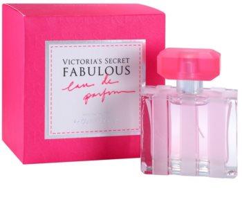 Victoria's Secret Fabulous Eau de Parfum für Damen 50 ml