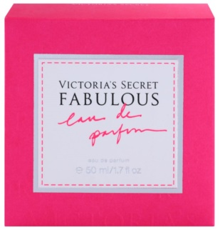 Victoria's Secret Fabulous eau de parfum nőknek 50 ml
