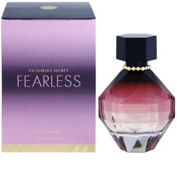 Victoria's Secret Fearless eau de parfum per donna 100 ml