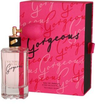 Victoria's Secret Gorgeous eau de parfum per donna 100 ml