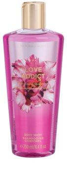 Victoria's Secret Love Addict Wild Orchid & Blood Orange sprchový gél pre ženy