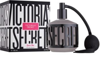 Victoria's Secret Love Me Eau de Parfum für Damen 100 ml