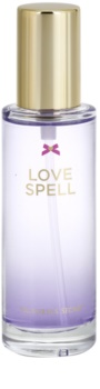 Victoria's Secret Love Spell Cherry Blossom & Peach Eau de Toilette Damen 30 ml