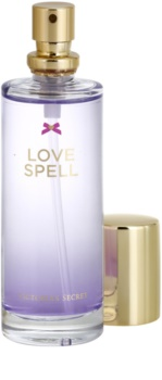 Victoria's Secret Love Spell Cherry Blossom & Peach Eau de Toilette for Women 30 ml