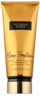 Victoria's Secret Mango Temptation testkrém nőknek 200 ml