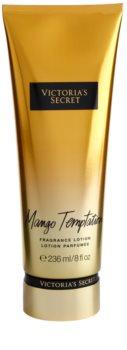 Victoria's Secret Fantasies Mango Temptation Bodylotion  voor Vrouwen  236 ml
