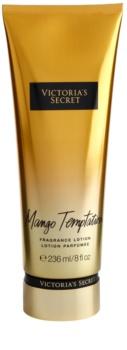Victoria's Secret Mango Temptation leche corporal para mujer 236 ml