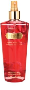 Victoria's Secret Midnight Dare tělový sprej pro ženy 250 ml