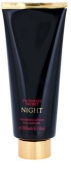 Victoria's Secret Night telové mlieko pre ženy 200 ml