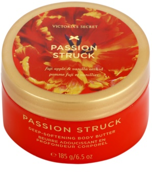 Victoria's Secret Passion Struck Bodybutter  voor Vrouwen  185 ml