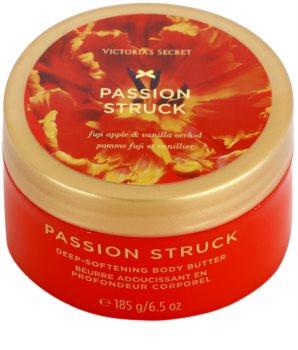 Victoria's Secret Passion Struck telové maslo pre ženy 185 ml