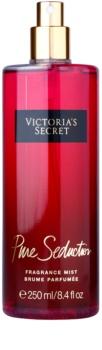 Victoria's Secret Pure Seduction testápoló spray nőknek 250 ml