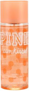 Victoria's Secret Pink Sun Kissed spray de corpo para mulheres 250 ml