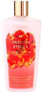 Victoria's Secret Passion Struck Fuji Apple & Vanilla Orchid Körperlotion für Damen 250 ml