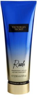 Victoria's Secret Rush telové mlieko pre ženy 236 ml