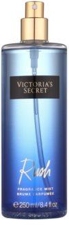 Victoria's Secret Rush testápoló spray nőknek 250 ml