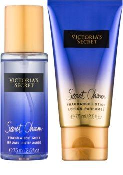 Victoria's Secret Fantasies Secret Charm Gift Set I.