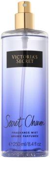 Victoria's Secret Fantasies Secret Charm telový sprej pre ženy 250 ml