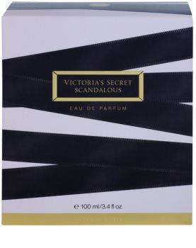 Victoria's Secret Scandalous Eau de Parfum voor Vrouwen  100 ml